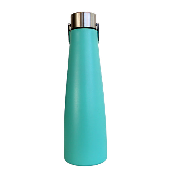 Vert Everest Water Bottle - Baby Blue