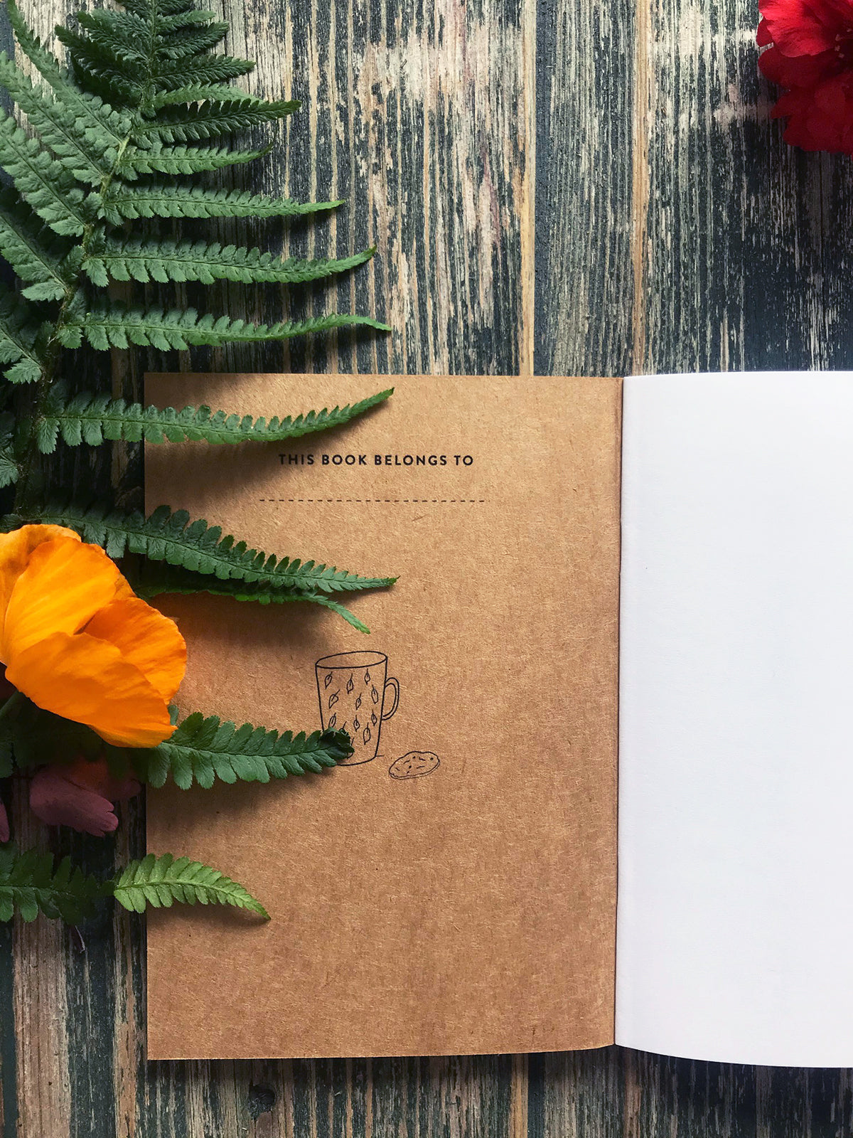 Florists Notebook