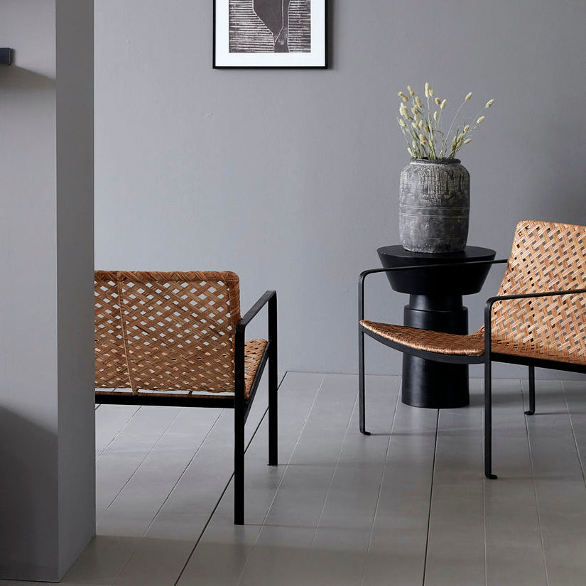 Habra Rattan Chair