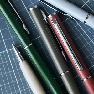 Set of 5 Ball Point Pens