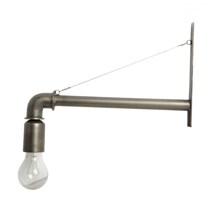 Pipe Wall Light