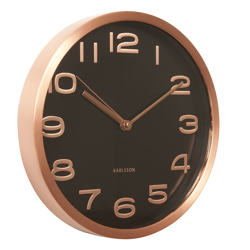 Maxie Wall Clock