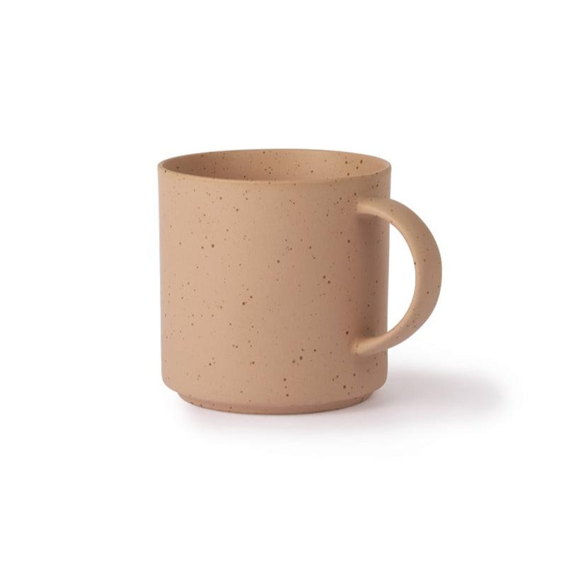 Speckled Nude Mug by HKliving