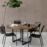 Kant Round Dining Table