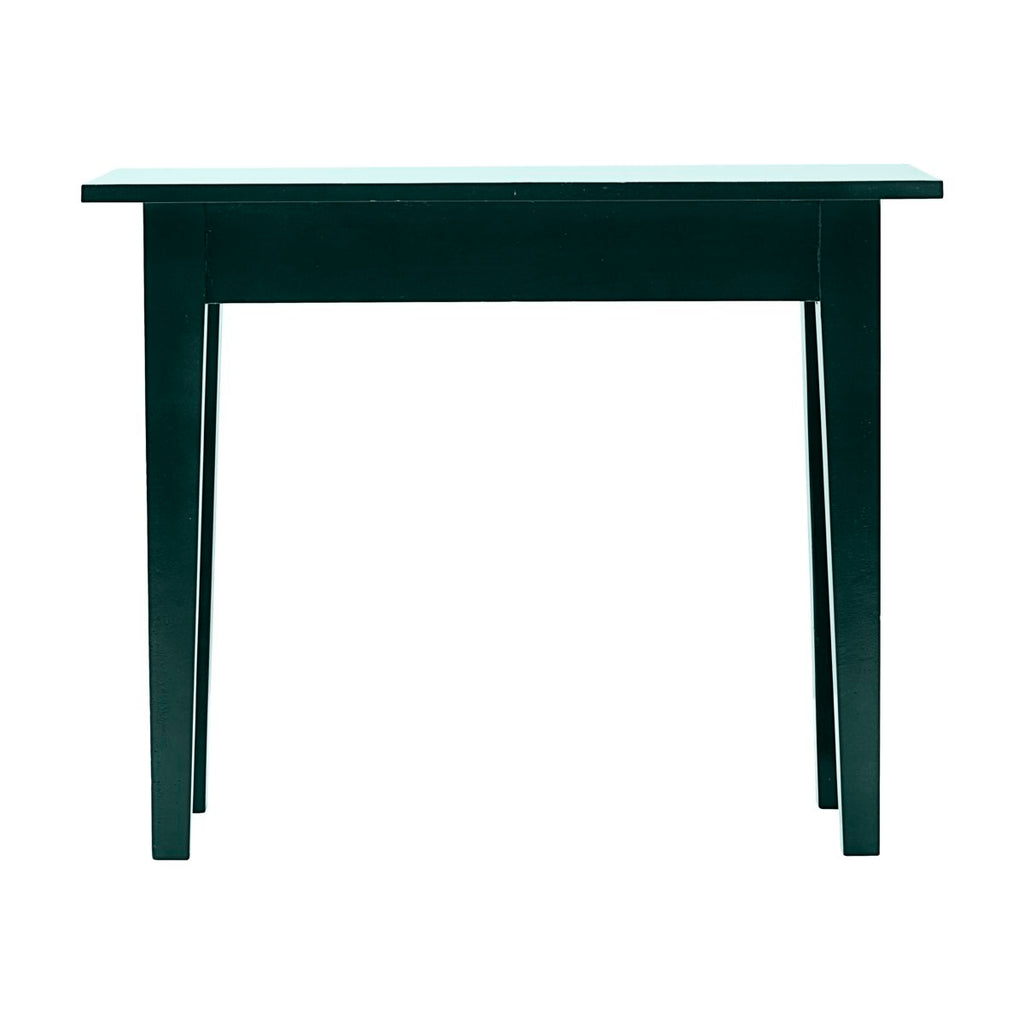 Green Musk Console Table