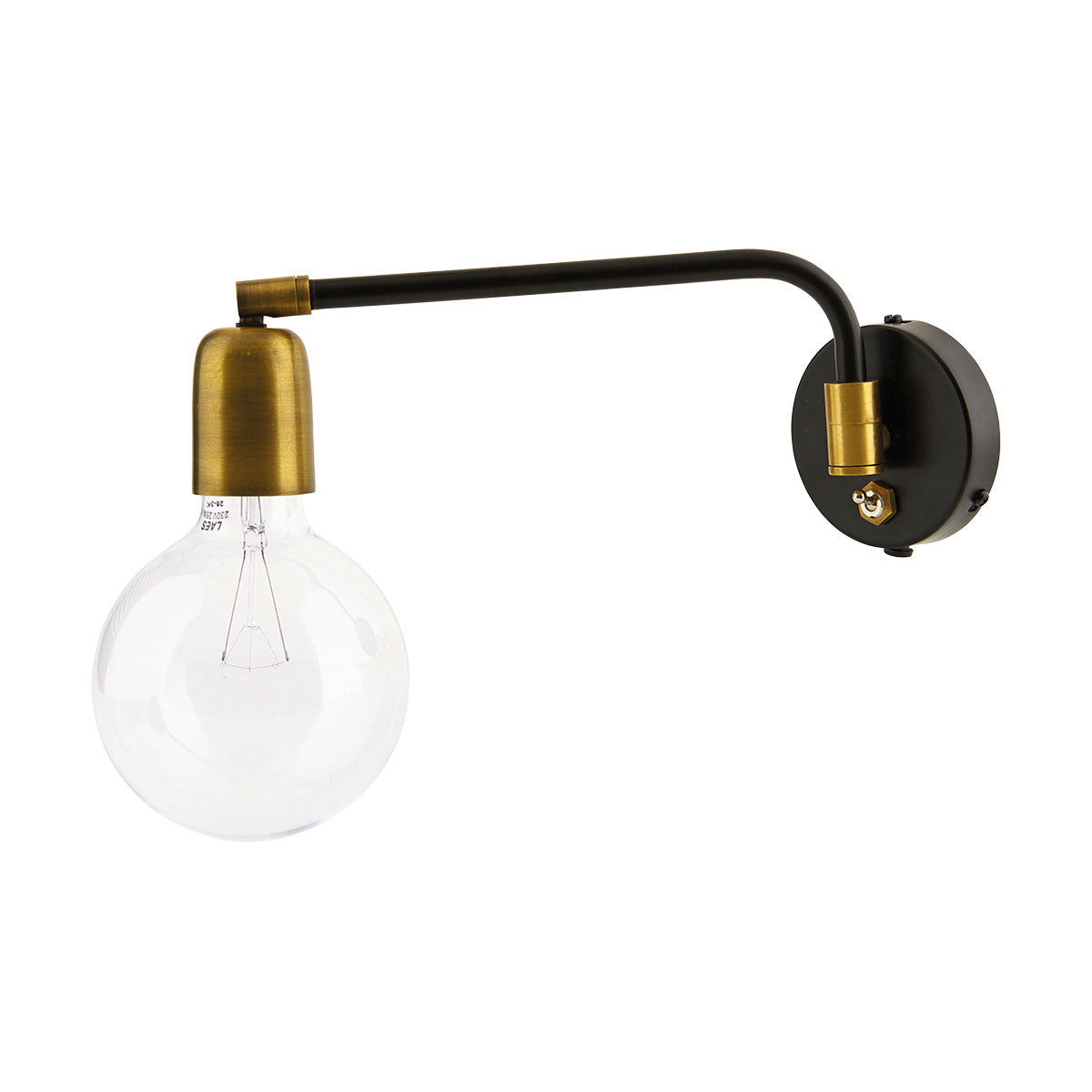 Molecular Single Wall Light
