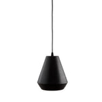 Black Hood Ceiling Lamp