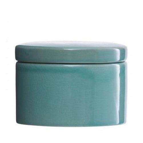 Green Trinket Pot