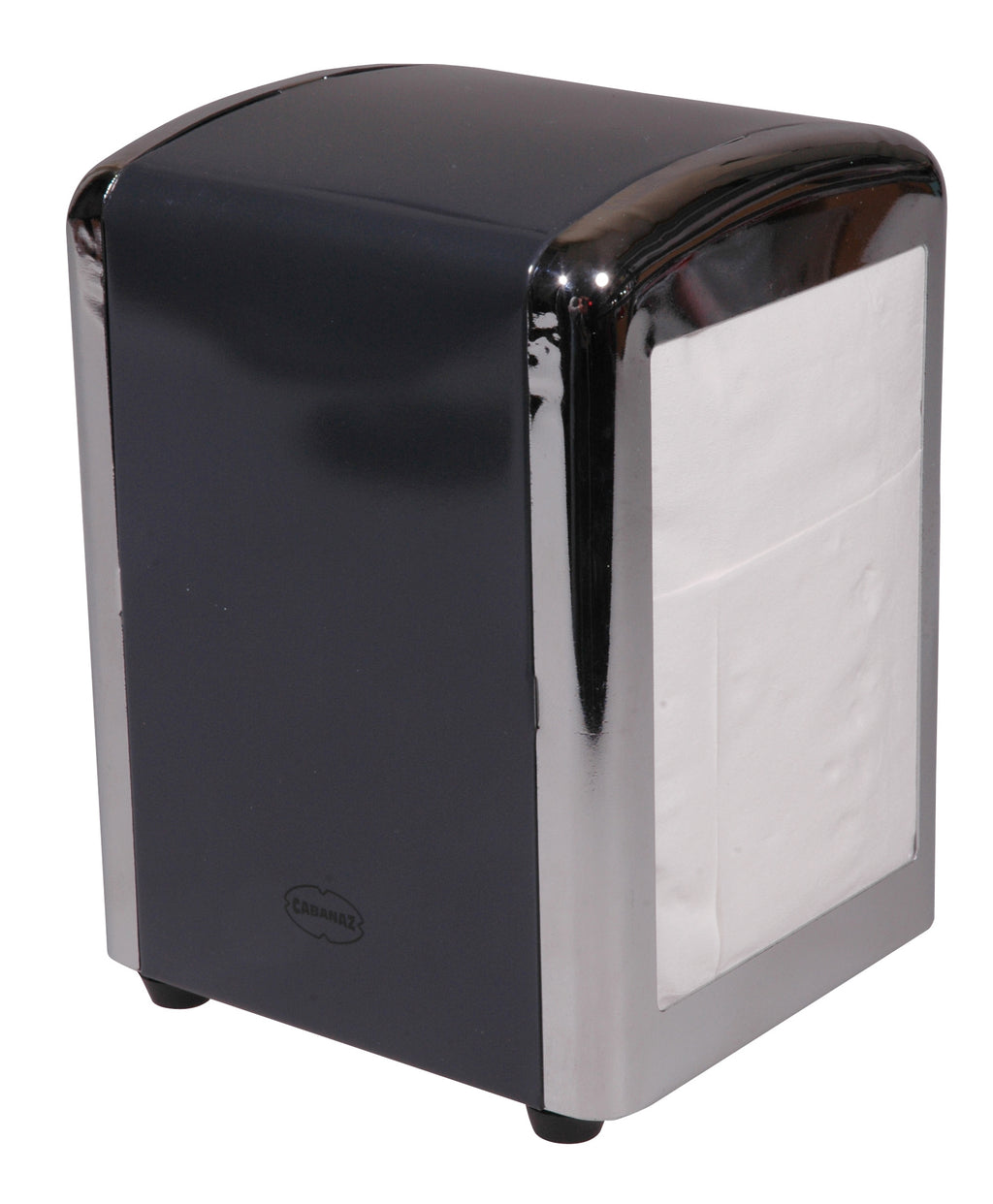 Napkin Dispenser in Grey