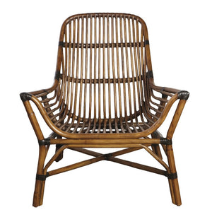 Colony Rattan Lounge Chair