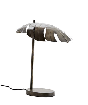 Leaf Monstera Table Lamp