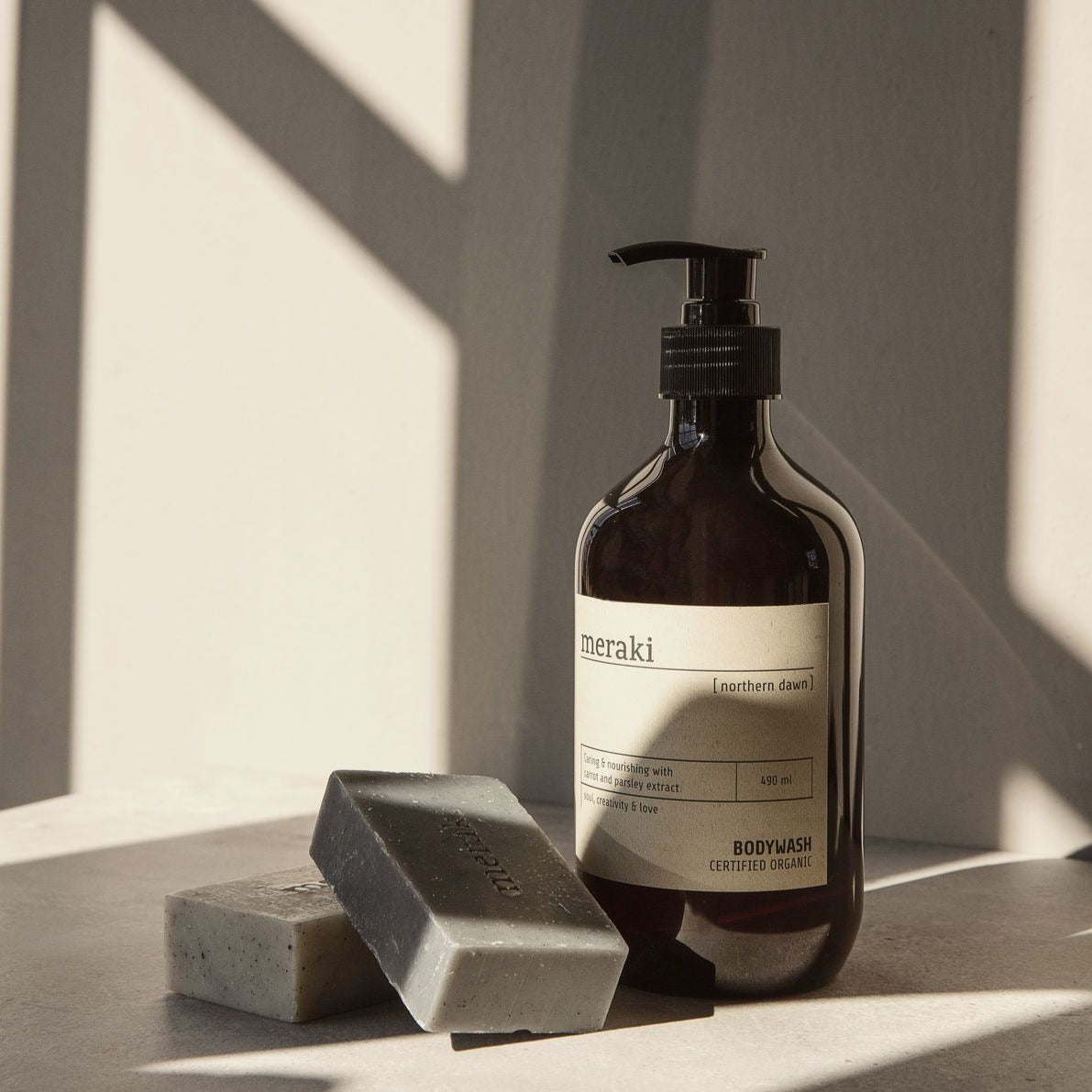 Northern Dawn Body Wash