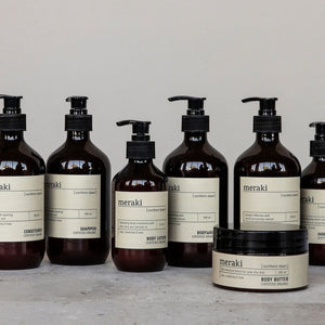 Northern Dawn Body Lotion