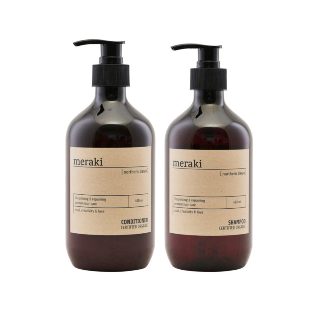 Northern Dawn Shampoo and Conditioner Set