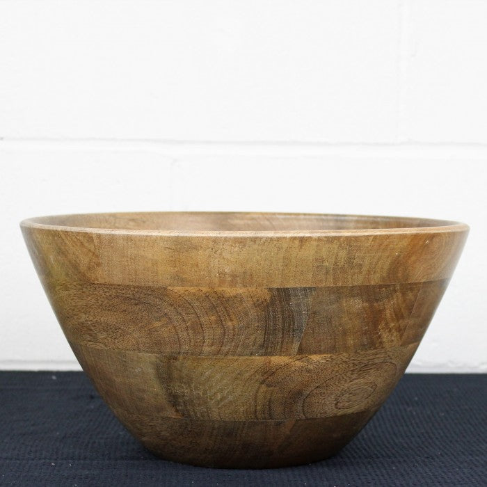 Indus Wooden Bowl