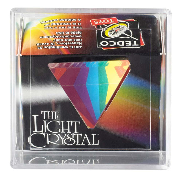 Light Crystal Prism 2.5