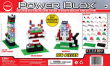 Power Blox Builds LED Deluxe - E-Blox