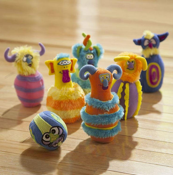Monster Bowling Game from Melissa & Doug