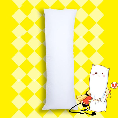 3MB 150 X 50cm Dakimakura Hugging Body Pillow Inner Insert Cushion Filling - MH