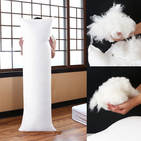 3MB 150x50cm Long Dakimakura Hugging Body Pillow Inner Insert - MH