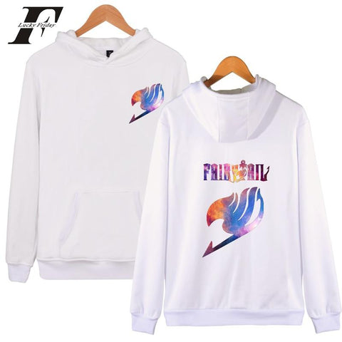 5MB FAIRY TAIL Funny Anime Hoodie - MH