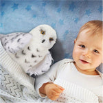 Owl Stuffed Animal Plush Toy - MH