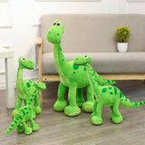 30/50/70cm Pixar Toys cartoon party supplies Dinosaur Arlo Spot Stuffed Animal Plush Doll Figure Baby Birthday gift for children - MH