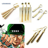 Anime One Piece Earrings - MH