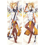 Mercy,Tracer & Mei Body Pillow Case - MH
