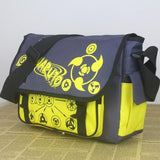5MB Anime Cool Backpacks - MH