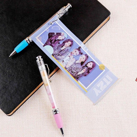 2MB KPOP  Gel Pen (Blackpink, EXO, GOT7 ) - MH