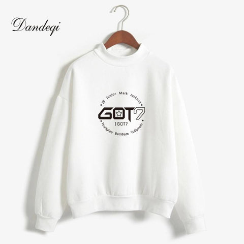 2MB Got7 Cute Unisex Hoody - MH