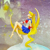 Sailor Moon Collection Model - MH