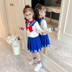 Kid Sailor Moon Uniform Costume - MH