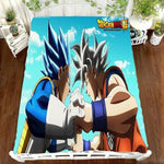 Dragon Ball Z Bed Cover sets - MH