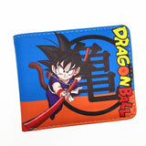 Dragon Ball Z Wallet - MH