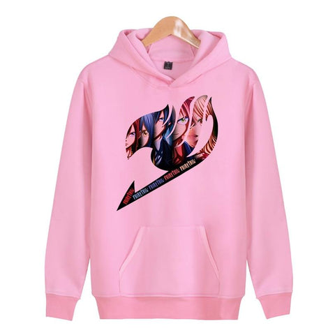 5MB Fairy Tail New Brand Sweatshirt & Hoodie - MH