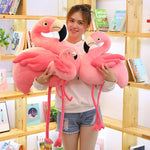 Flamingo Stuffed Animal Plush Toy - MH