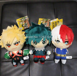 My Hero Academia Stuffed Animal - MH