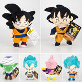 Dragon Ball Z Plush - MH