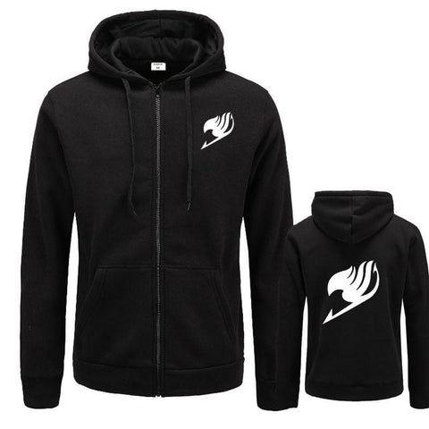 5MB Fairy Tail Design Hoodie - MH