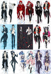 3MB Anime Black Butler, Kuroshitsuji Sebastian Michaelis Ciel Hugging Body Pillow Cover Case - MH
