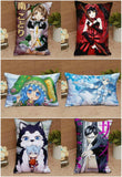 Custom Body Pillow Cover - MH