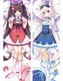 3MB Japanese Anime Game Body Pillow Cover - MH
