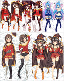 Megumin Body Pillow Cover Case - MH