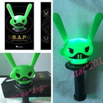Korea B.A.P Light Stick Concert Ver.2 Rabbit Bunny Lightstick BAP Fans Toy Collection Party Flash Light Support Fluorescent Gift - MH