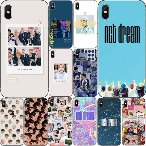 2MB NCT Phone Case - MH