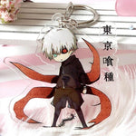 Tokyo Ghoul Keychain - MH