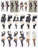 Nier Automata 2b Body Pillow Case - MH