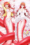 Miia Body Pillow Case - MH
